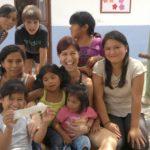 Nuestra querida Sol nos cuenta su aventura peruana