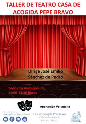 teatro malaga