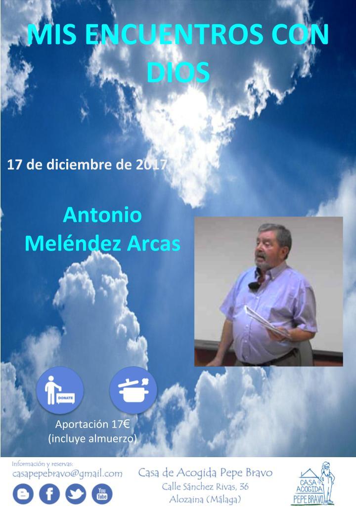 Antonio Melendez