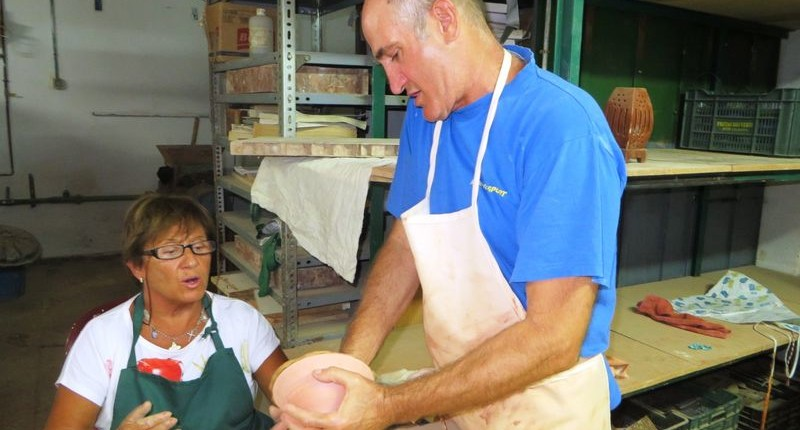taller ceramica