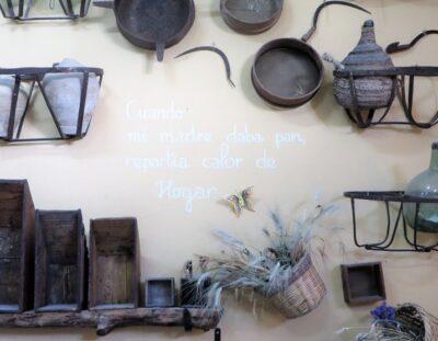 Visita nuestra Casa Museo en el corazón del Parque Nacional de la Sierra de las Nieves